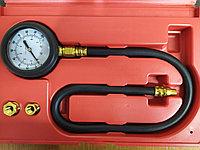 Прибор для измерения давления масла