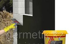 Sika® Igolflex® N. гидроизоляционная резинобитумная эмульсия. Ведро 25 кг