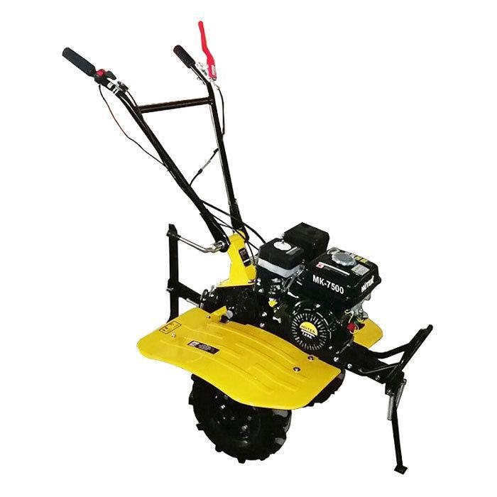 Сельскохозяйственная машина HUTER MK-7500 (Мотоблок)
