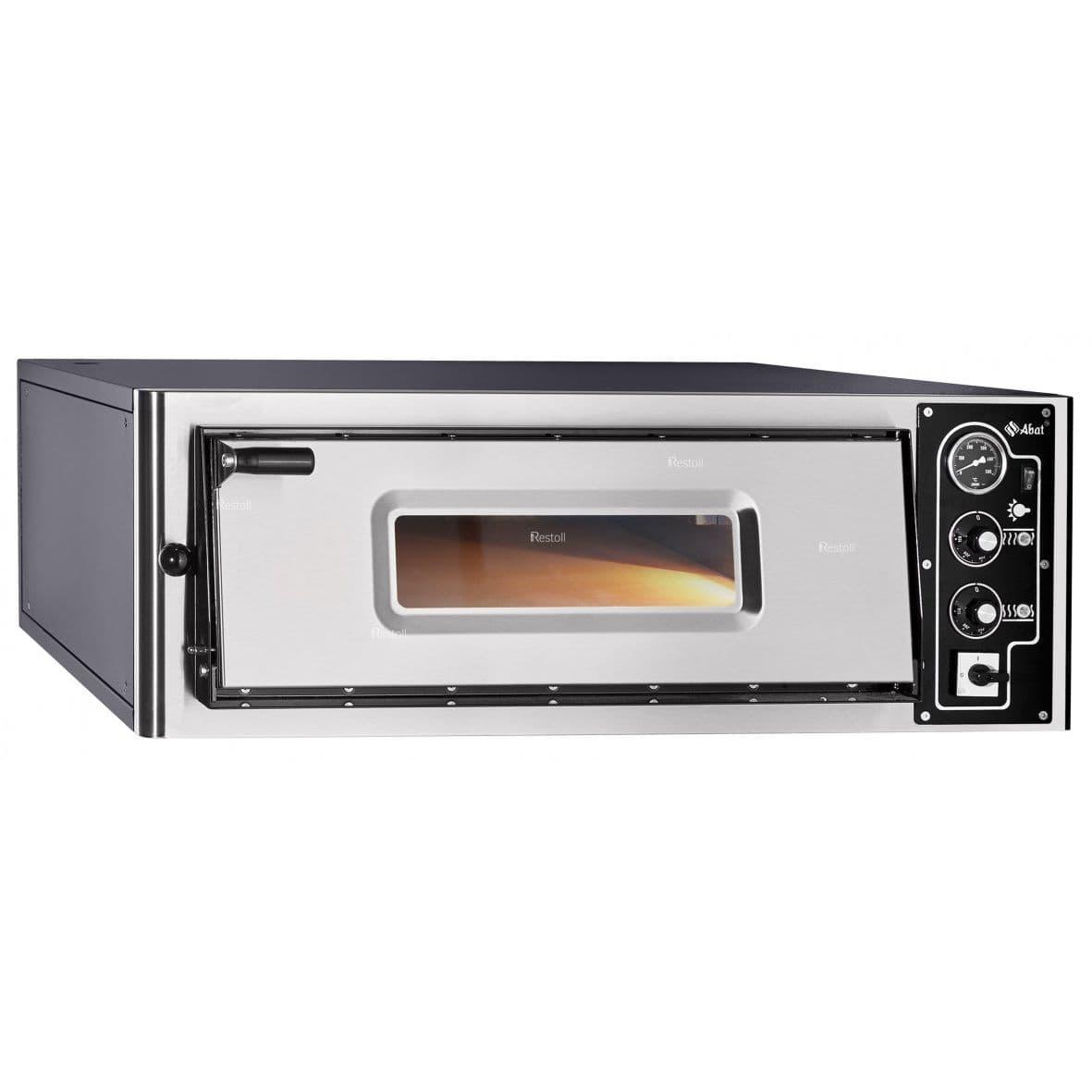 Печь для пиццы Abat ПЭП-4