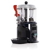 Аппарат для горячего шоколада Ugolini Delice 3л черный