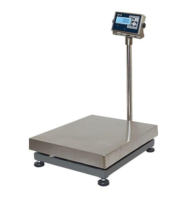 Весы напольные MAS PM1H-150-4050