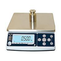 Весы порционные MAS MSC-10D