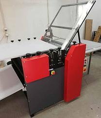 Полуавтоматическая кашировальная  машина BOND B1