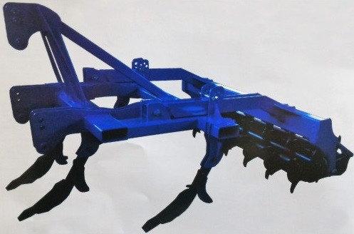 Глубокорыхлитель РН 4-2,4, фото 2