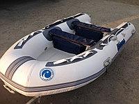 Лодка РИБ Stormline Standart 340 (No console)