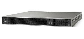 Межсетевой экран Cisco ASA5555-K8