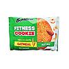 Овсяное фитнес печенье BombBar - Fitnes Cookie, 40 гр Ореховый микс
