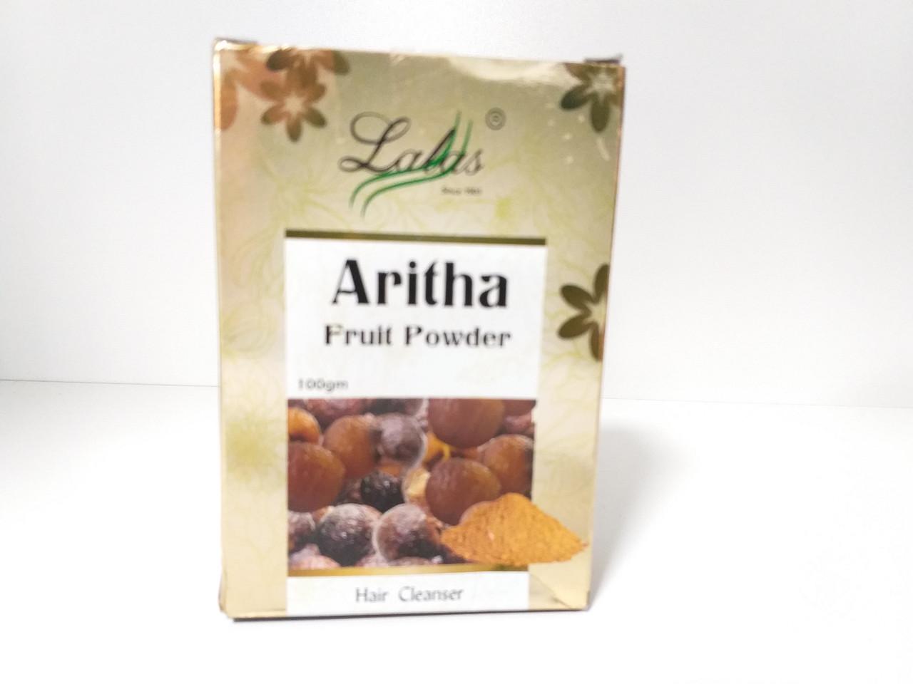 Арита порошок, 100 , Aritha Powder Lala Dawasaz