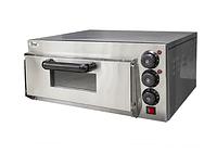 Печь для пиццы ROAL HEP-1 (560х570х280мм, 1 камера 415х400х120, 2кВт, 220В)