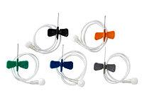Система для влив.в малые вены VM  24G бабочка (наб.перфузион.)Луер