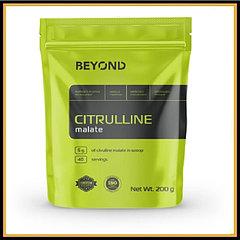 Beyond CITRULLINE malate (200гр)