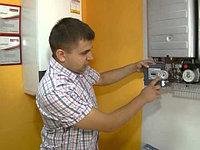 Монтаж системы отопления ремонт котлов