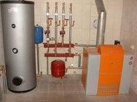 Срочный Монтаж системы отопления