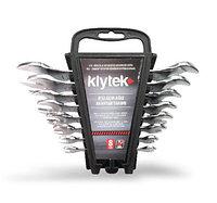 Kly Tek набор ключей комбинировынные 8ШТ