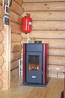 Замена радиаторов и труб системы отопления.