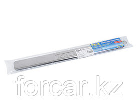 Накладки внутренних порогов ВАЗ-1118 (к-т 4 шт.), фото 2