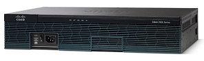 Маршрутизатор Cisco C2911-VSEC/K9 (C2911-VSEC/K9)