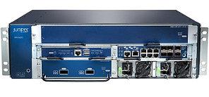 Межсетевой экран Juniper SRX1400BASE-XGE-DC