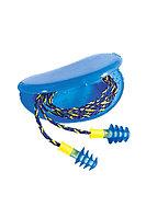 Вкладыши (беруши) многоразовые со съемным шнурком в индивидуальной упаковке «Фьюжн Ладж» (1011282)