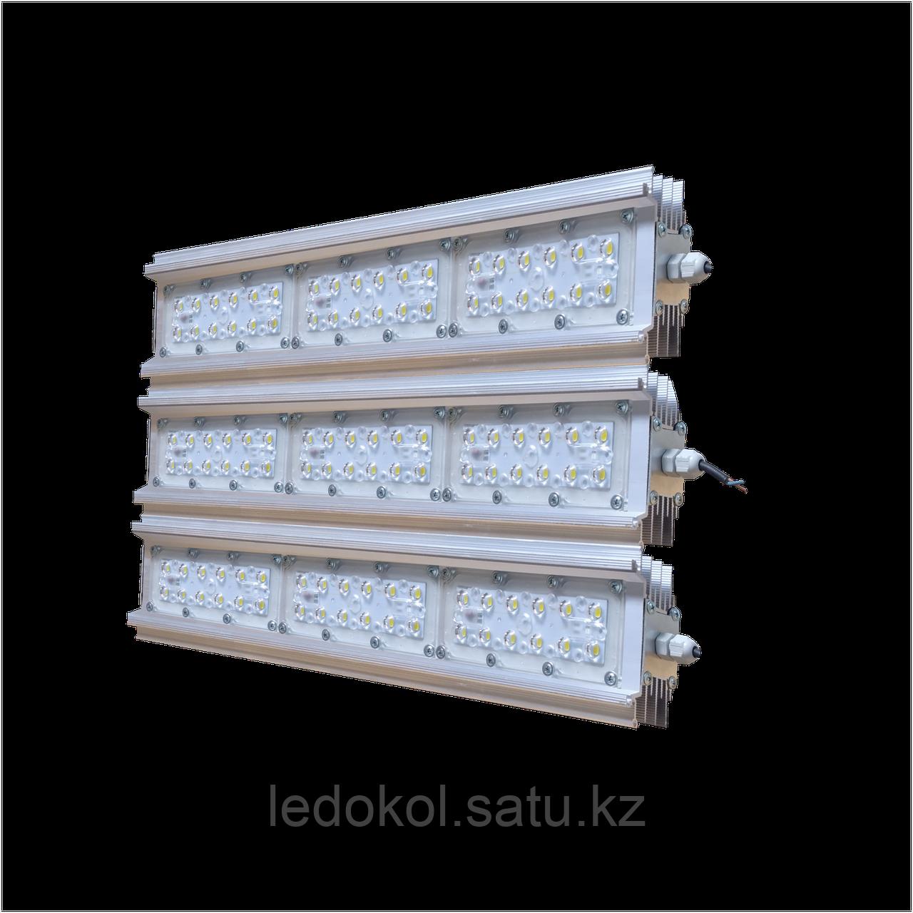 Светильник 225 Вт, Линзованный светодиодный