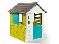 "Домик для детей ""Neo Jura"" от ""Smoby"", Франция, 98x110x127 см., 1/1, 810710"
