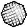 Соты Triopo для октобоксов 120см, (фокусирующая тканевая решетка, сетка)