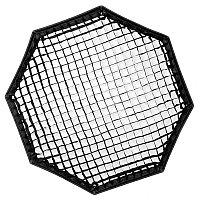 Соты Triopo для октобоксов 120см, (фокусирующая тканевая решетка, сетка), фото 1