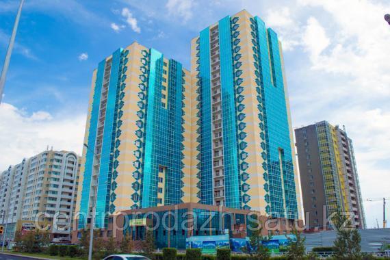 2 комнатная квартира в ЖК Сенатор 66.5 м²