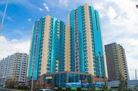 2 комнатная квартира в ЖК Сенатор 66.5 м², фото 1