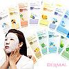 Тканевые маски Dermal