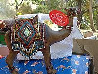 Сувенир верблюд. караван