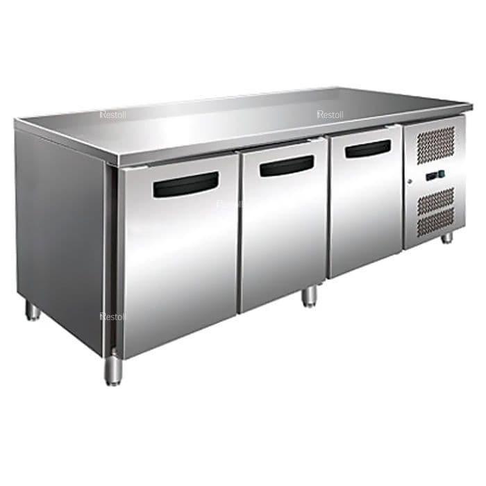 Стол холодильный Gastrorag SNACK 3100 TN ECX
