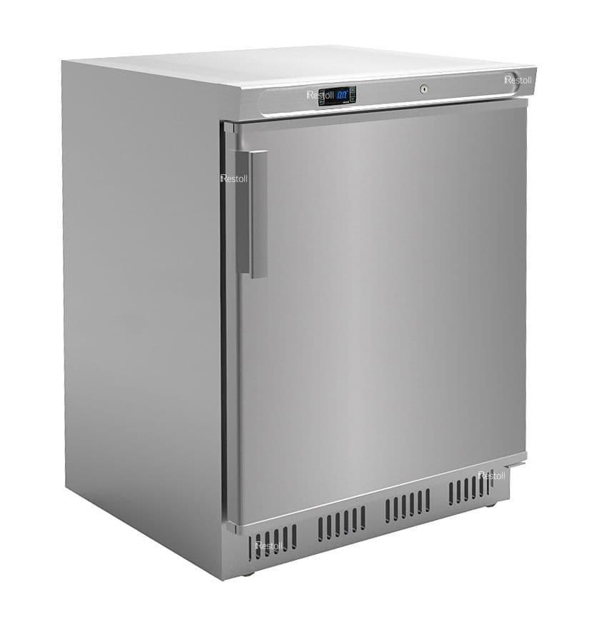 Холодильник мини-бар Gastrorag SNACK HR200VS/S