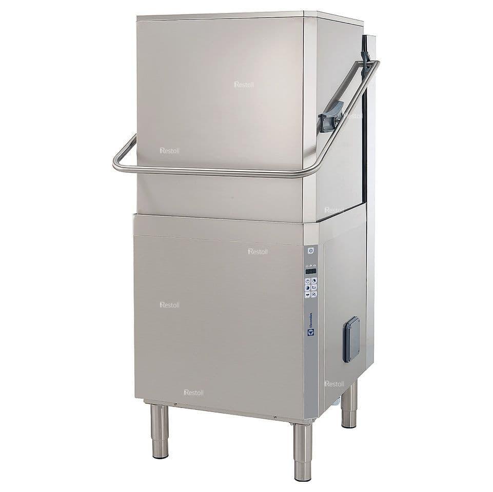 Купольная посудомоечная машина Electrolux Professional NHT8DD (505084)
