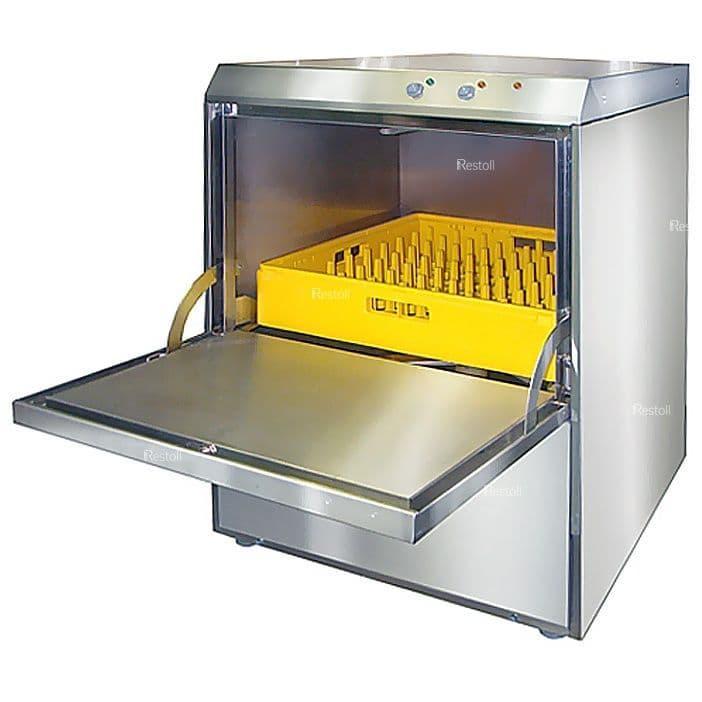 Фронтальная посудомоечная машина Silanos Е50