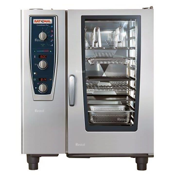 Пароконвектомат Rational CM 101G Plus B119300.30.202