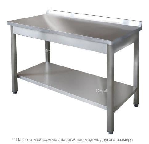 Стол производственный Iterma СБ-211/406 Ш430