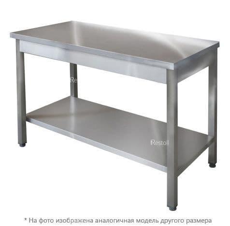 Стол производственный Iterma СЦ-211/1507 Ш430