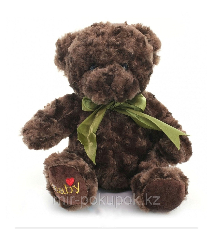 Мягкая игрушка  мишка I Love You, Baby  21 см