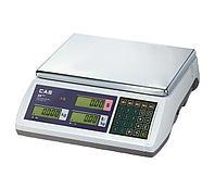 Весы торговые CAS ER PLUS-30C