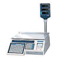 Весы торговые CAS LP-15R (v1.6)