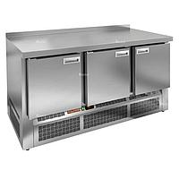 Стол холодильный Hicold GNE 111/TN ..-2/+10°С
