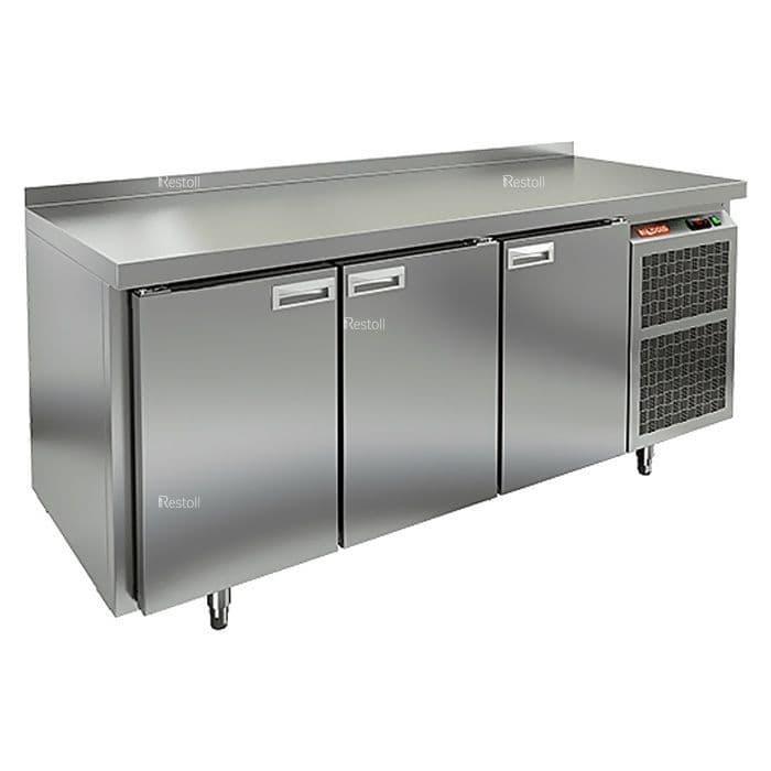 Стол холодильный Hicold SN 111/TN ..-2/+10°С