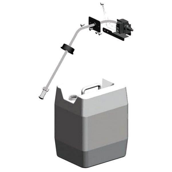 Устройство для подачи воды Smeg KIT 4730