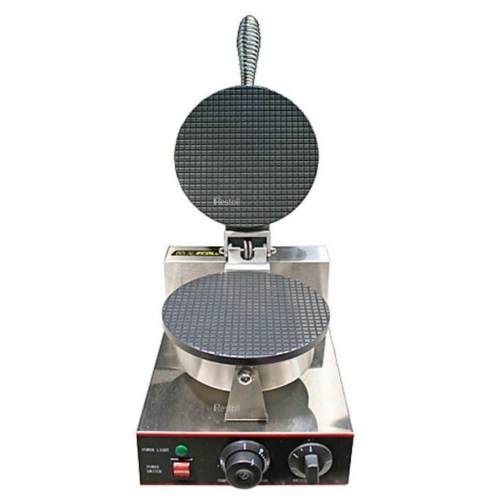 Вафельница для тонких вафель Ecolun E1653012