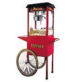 Аппарат для попкорна EKSI HP-CC