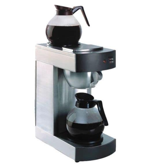 Кофеварка капельная EKSI CM-1