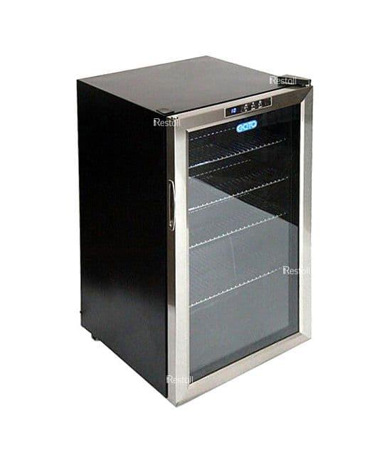 Холодильник мини-бар Eqta BRG93