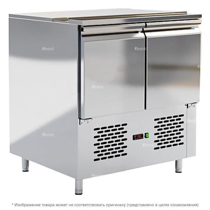Стол холодильный Eqta СШС-2,0 L-90 U